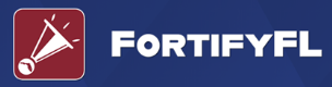 Florida Fortify App Logo and Link