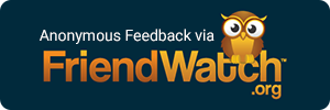 External link to FriendWatch.org, an anti-bullying resource website