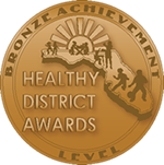 External link to the Florida Healthy School Districts website