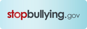 Stop Bullying Website Logo and Link